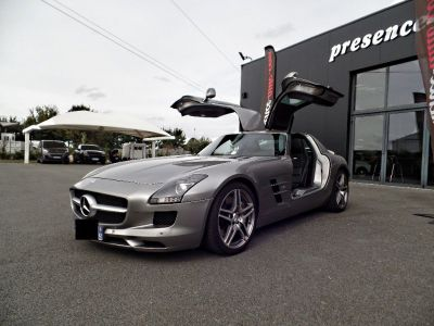 Mercedes SLS AMG V8 6.3 570 SPEEDSHIFT DCT COUPE