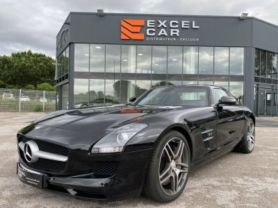 Mercedes SLS BENZ 6.3L AMG COUPE SPEEDSHIFT DCT - <small></small> 176.900 € <small>TTC</small> - #1
