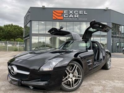 Mercedes SLS BENZ 6.3L AMG COUPE SPEEDSHIFT DCT - <small></small> 176.900 € <small>TTC</small> - #2