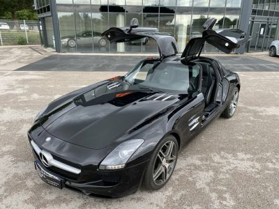 Mercedes SLS BENZ 6.3L AMG COUPE SPEEDSHIFT DCT - <small></small> 176.900 € <small>TTC</small> - #4