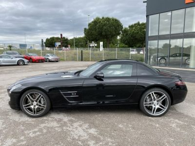 Mercedes SLS BENZ 6.3L AMG COUPE SPEEDSHIFT DCT - <small></small> 176.900 € <small>TTC</small> - #5