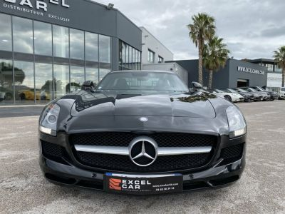 Mercedes SLS BENZ 6.3L AMG COUPE SPEEDSHIFT DCT - <small></small> 176.900 € <small>TTC</small> - #8