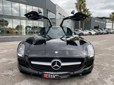 Mercedes SLS BENZ 6.3L AMG COUPE SPEEDSHIFT DCT - <small></small> 176.900 € <small>TTC</small> - #9