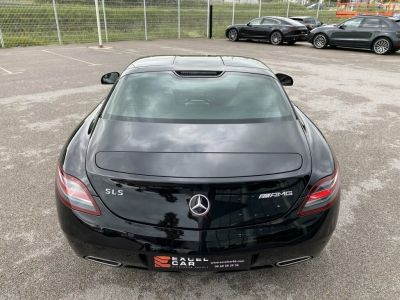 Mercedes SLS BENZ 6.3L AMG COUPE SPEEDSHIFT DCT - <small></small> 176.900 € <small>TTC</small> - #12