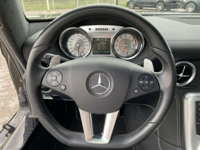 Mercedes SLS BENZ 6.3L AMG COUPE SPEEDSHIFT DCT - <small></small> 176.900 € <small>TTC</small> - #20
