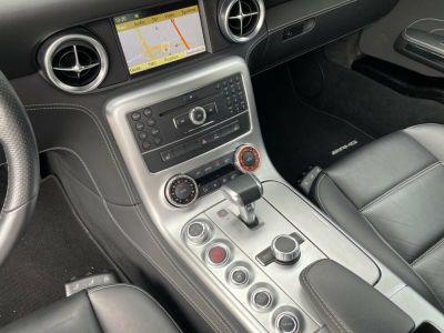Mercedes SLS BENZ 6.3L AMG COUPE SPEEDSHIFT DCT - <small></small> 176.900 € <small>TTC</small> - #25