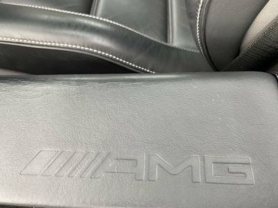 Mercedes SLS BENZ 6.3L AMG COUPE SPEEDSHIFT DCT - <small></small> 176.900 € <small>TTC</small> - #32
