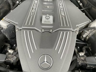 Mercedes SLS BENZ 6.3L AMG COUPE SPEEDSHIFT DCT - <small></small> 176.900 € <small>TTC</small> - #35