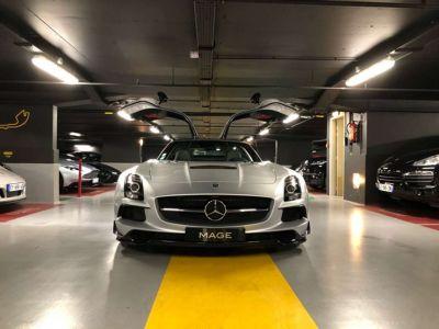 Mercedes SLS BLACK SérieS - <small></small> 585.000 € <small>TTC</small> - #3