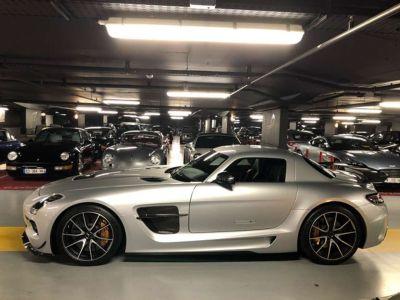 Mercedes SLS BLACK SérieS - <small></small> 585.000 € <small>TTC</small> - #8