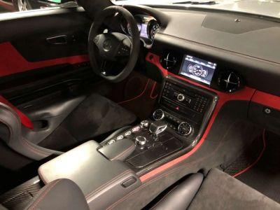 Mercedes SLS BLACK SérieS - <small></small> 585.000 € <small>TTC</small> - #11