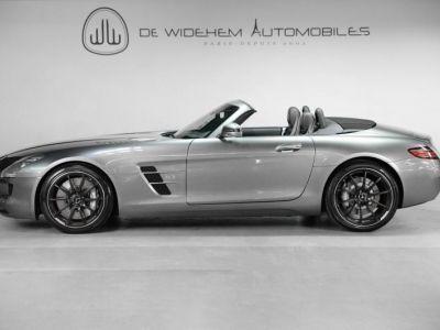 Mercedes SLS ROADSTER - <small></small> 169.000 € <small>TTC</small> - #2