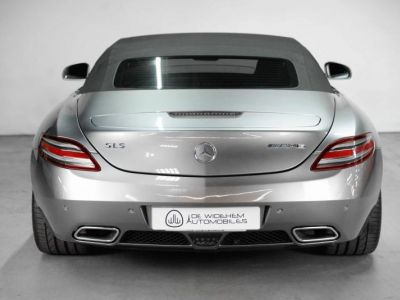 Mercedes SLS ROADSTER - <small></small> 169.000 € <small>TTC</small> - #5