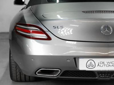 Mercedes SLS ROADSTER - <small></small> 169.000 € <small>TTC</small> - #6