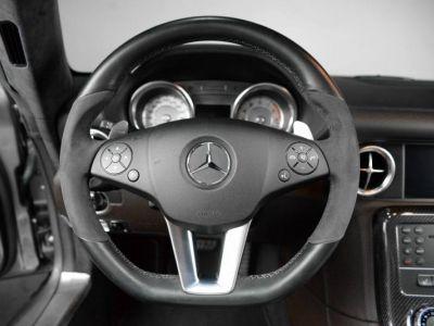 Mercedes SLS ROADSTER - <small></small> 169.000 € <small>TTC</small> - #8