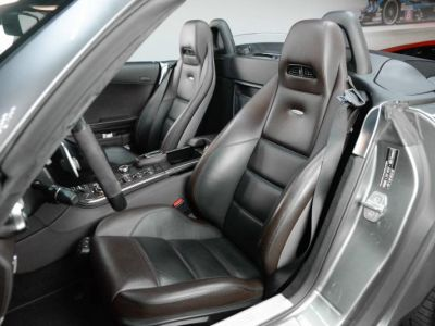 Mercedes SLS ROADSTER - <small></small> 169.000 € <small>TTC</small> - #17