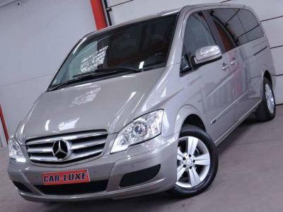 Mercedes Viano 3.O CDI V6 224CV DOUBLE CABINE BOITE AUTO CUIR LED - <small></small> 17.950 € <small>TTC</small> - #1