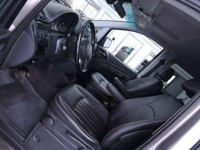 Mercedes Viano 3.O CDI V6 224CV DOUBLE CABINE BOITE AUTO CUIR LED - <small></small> 17.950 € <small>TTC</small> - #3