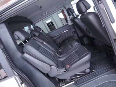Mercedes Viano 3.O CDI V6 224CV DOUBLE CABINE BOITE AUTO CUIR LED - <small></small> 17.950 € <small>TTC</small> - #13