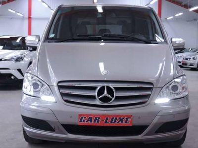 Mercedes Viano 3.O CDI V6 224CV DOUBLE CABINE BOITE AUTO CUIR LED - <small></small> 17.950 € <small>TTC</small> - #15