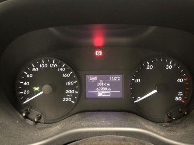Mercedes Vito 114 CDI Long Pro E6 - <small></small> 21.900 € <small>TTC</small> - #9