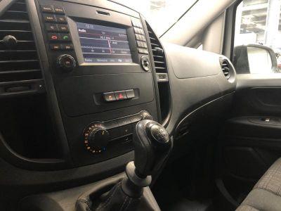 Mercedes Vito 114 CDI Long Pro E6 - <small></small> 21.900 € <small>TTC</small> - #10