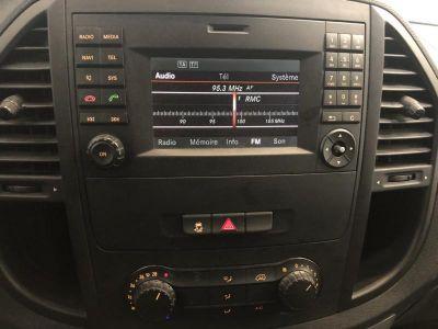 Mercedes Vito 114 CDI Long Pro E6 - <small></small> 21.900 € <small>TTC</small> - #11