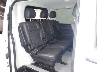 Mercedes Vito 114 CDI Mixto Long Select E6 - <small></small> 27.990 € <small>TTC</small> - #7