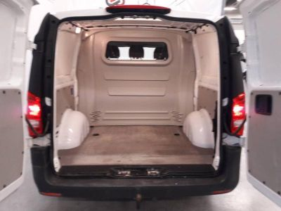Mercedes Vito 114 CDI Mixto Long Select E6 - <small></small> 27.990 € <small>TTC</small> - #8