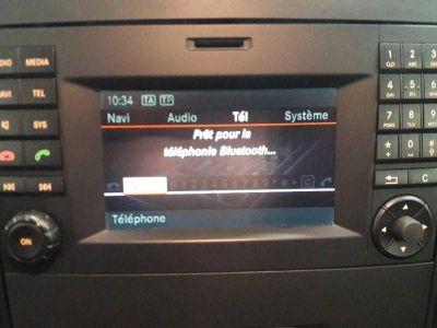 Mercedes Vito 114 CDI Mixto Long Select E6 - <small></small> 27.990 € <small>TTC</small> - #11