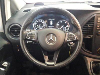 Mercedes Vito 114 CDI Mixto Long Select E6 - <small></small> 27.990 € <small>TTC</small> - #15