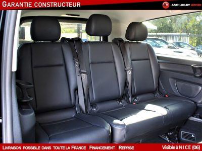 Mercedes Vito 116 CDI TOURER EXTRA LONG - <small></small> 38.990 € <small>TTC</small>