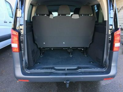 Mercedes Vito 116 Long 9 Places - <small></small> 31.800 € <small>TTC</small>
