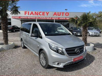 Mercedes Vito 119 CDI Long Select 7G-TRONIC - <small></small> 27.083 € <small>TTC</small> - #1
