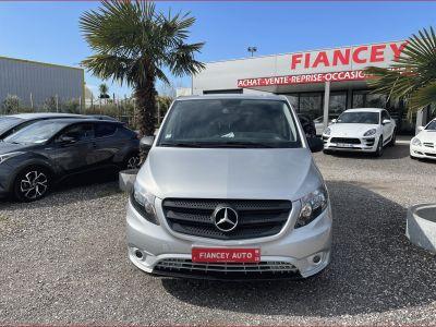 Mercedes Vito 119 CDI Long Select 7G-TRONIC - <small></small> 27.083 € <small>TTC</small> - #2