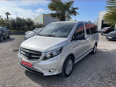 Mercedes Vito 119 CDI Long Select 7G-TRONIC - <small></small> 27.083 € <small>TTC</small> - #3