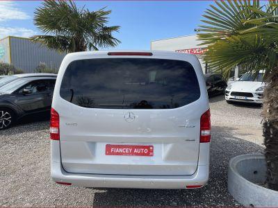 Mercedes Vito 119 CDI Long Select 7G-TRONIC - <small></small> 27.083 € <small>TTC</small> - #6