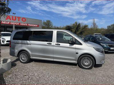 Mercedes Vito 119 CDI Long Select 7G-TRONIC - <small></small> 27.083 € <small>TTC</small> - #8