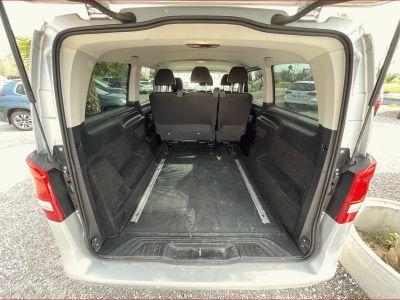 Mercedes Vito 119 CDI Long Select 7G-TRONIC - <small></small> 27.083 € <small>TTC</small> - #9