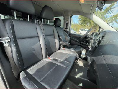 Mercedes Vito 119 CDI Long Select 7G-TRONIC - <small></small> 27.083 € <small>TTC</small> - #10