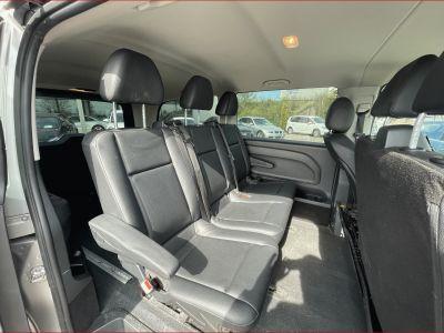 Mercedes Vito 119 CDI Long Select 7G-TRONIC - <small></small> 27.083 € <small>TTC</small> - #11