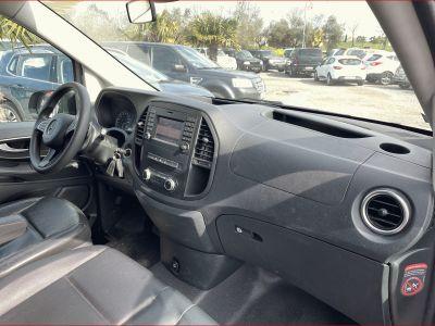 Mercedes Vito 119 CDI Long Select 7G-TRONIC - <small></small> 27.083 € <small>TTC</small> - #12