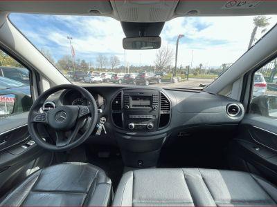 Mercedes Vito 119 CDI Long Select 7G-TRONIC - <small></small> 27.083 € <small>TTC</small> - #13