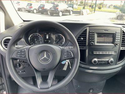 Mercedes Vito 119 CDI Long Select 7G-TRONIC - <small></small> 27.083 € <small>TTC</small> - #14