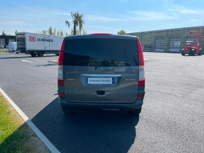 Mercedes Vito 122CDI V6 Cpact 2t8 D-Sign 5pl - <small></small> 25.080 € <small>TTC</small> - #7
