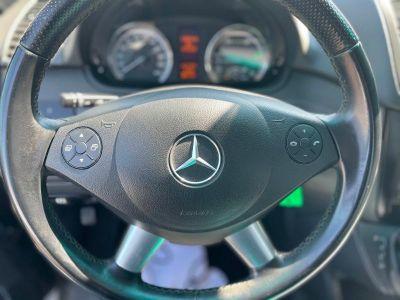Mercedes Vito 122CDI V6 Cpact 2t8 D-Sign 5pl - <small></small> 25.080 € <small>TTC</small> - #8