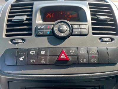 Mercedes Vito 122CDI V6 Cpact 2t8 D-Sign 5pl - <small></small> 25.080 € <small>TTC</small> - #11