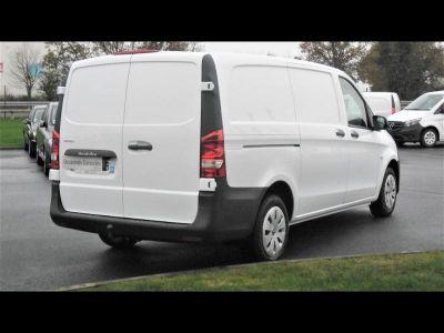 Mercedes Vito Fg 114 CDI Long Select E6 - <small></small> 23.880 € <small>TTC</small>
