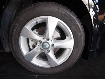 Mercedes Vito III TOURER 119 CDI EXTRA LONG BASE VIP JET - <small></small> 95.900 € <small>TTC</small>