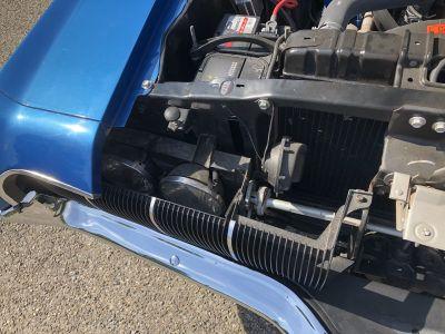 Mercury Cougar Cabriolet - <small></small> 47.500 € <small>TTC</small>